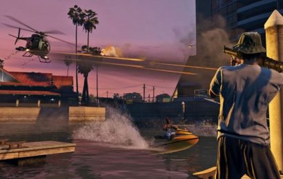GTA 6 release date news: Biggest clue yet as to when next Grand Theft Auto will be out