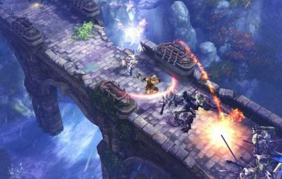 Diablo 3 Season 21 start date revealed and the wait is almost over