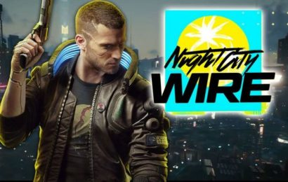 Cyberpunk 2077 new trailer REVEALED: Stunning gameplay footage debuts at Night City Wire