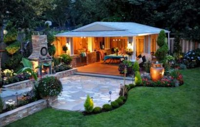 How to Transform Your Backyard Into an Outdoor Oasis – 2020 Guide