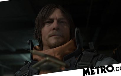 Death Stranding 2 or DLC possibly teased in Kojima tweets