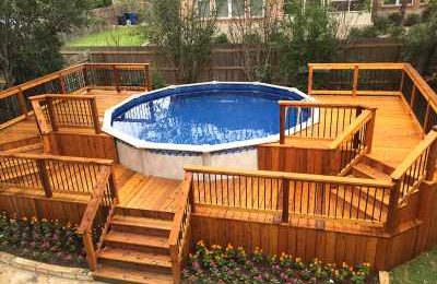 5 Reasons to Choose a Portable Swimming Pool for Your Backyard in 2020