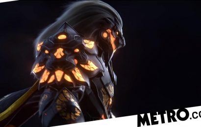 New PS5 game trailer for Godfall confirms 2020 release date