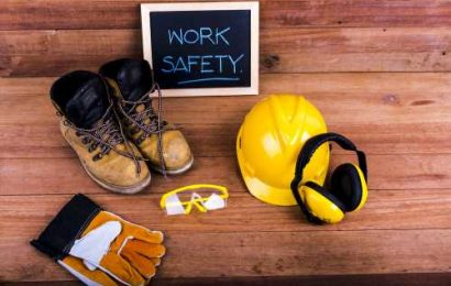 7 Essential Safety Gear for Your Next DIY Project