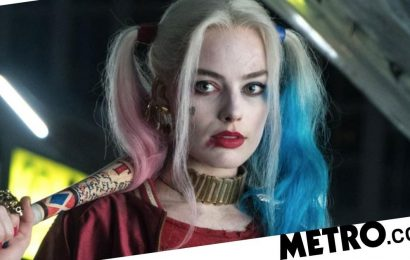 Batman and Suicide Squad website domains hint at new game names