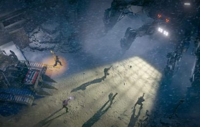 Why Fallout Fans Should Be Excited For Wasteland 3