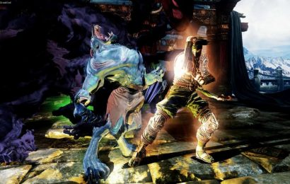 Killer Instinct–This Feature-Length Documentary Explores The Game's Enduring Appeal