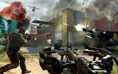 Call Of Duty 2020 Is Coming From Black Ops Creator Treyarch, Pro Player Teases