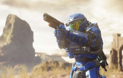 Halo 5 Playlist Updates Include Shotty Snipers And Warzone Turbo