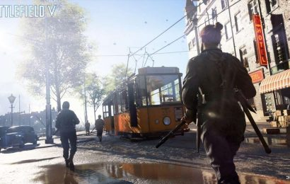 Battlefield 5's Last Content Update Is Out: Patch Notes And File Size