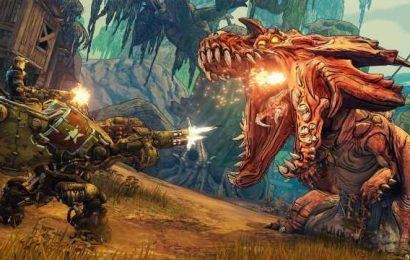Borderlands 3 Update Delayed Due To Anti-Racism Protests