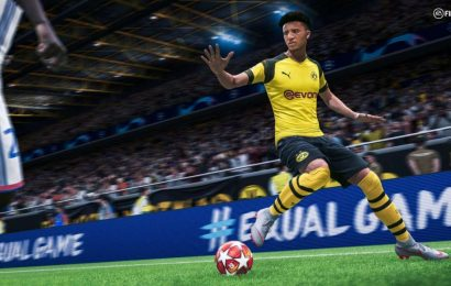 FIFA 21 Coming To Steam, Release Date Leaked On Steam