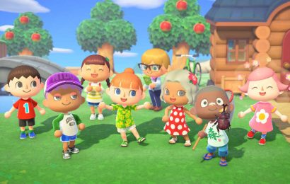 Animal Crossing: New Horizons' First Bug Catching Event Is This Weekend