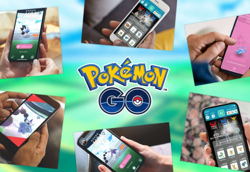 New Pokemon Go Social Feature Will Connect It With Harry Potter: Wizards Unite And More