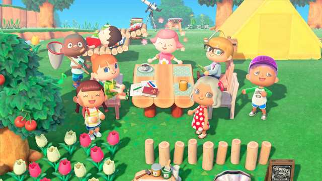 Animal Crossing's 1.2.1 Update Is Live; Here's What It Does (Not Much)