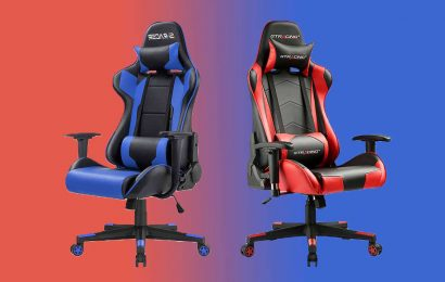 Best Cheap Gaming Chairs 2020: Great Chairs You Can Buy For Less