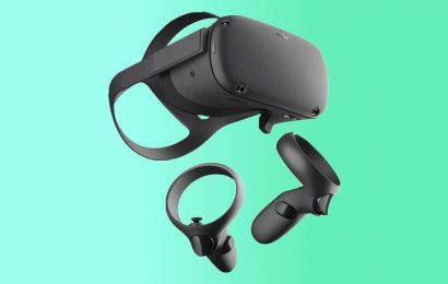 The Best VR Headset Deals June 2020: Oculus Quest In Stock Now