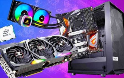 How To Build A Gaming PC 2020: Parts And Build Guides For Multiple Prices Ranges