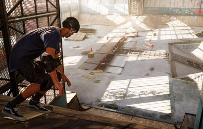 Tony Hawk's Pro Skater 1 + 2 Pre-Order Info: Demo Availability, Deluxe Edition, And Release Date