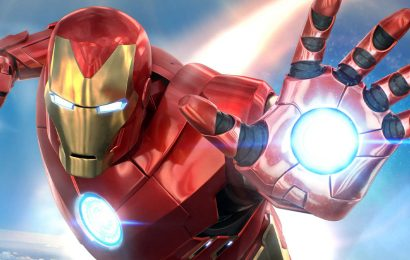 Iron Man VR Pre-Order Bonuses, PSVR Bundle, And Deluxe Edition