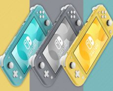 Where To Get A Nintendo Switch Lite: Available At Amazon, Best Buy, Target, And More