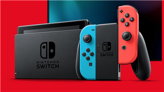 Nintendo Switch Bundle Available At GameStop