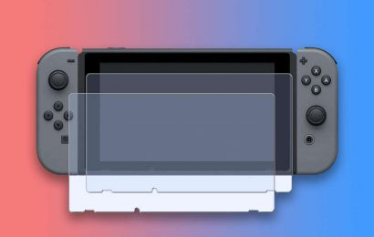 Best Nintendo Switch Screen Protectors In 2020