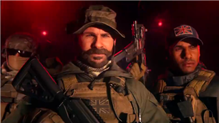Delayed Call Of Duty Season 4 Includes Captain Price And More