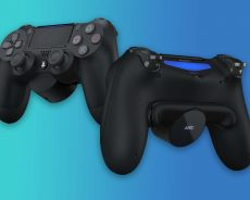 PS4 Back Button Attachment Back In Stock At Best Buy And Walmart
