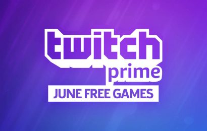 Twitch Prime June 2020: Amazon Prime Members, Claim 16 Free Games