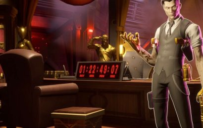 Fortnite Doomsday Event Start Date Delayed Again