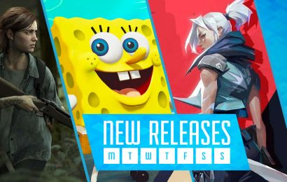 Top New Video Game Releases On Switch, PS4, Xbox One, And PC This Month — June 2020