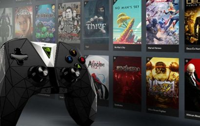 GeForce Now Switches To Opt-In System After Several Companies Remove Their Games