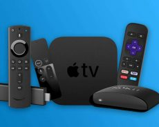 Best Streaming Devices 2020: Amazon Fire Stick, Roku, Apple TV, And More