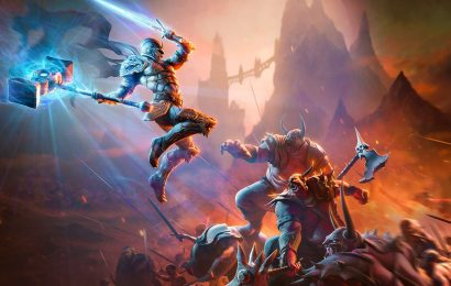 Kingdoms Of Amalur: Re-Reckoning Up For Pre-Order For PS4, Xbox One, And PC
