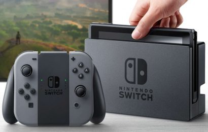 Nintendo Switch's Latest Update 10.0.4 Makes One Small Improvement