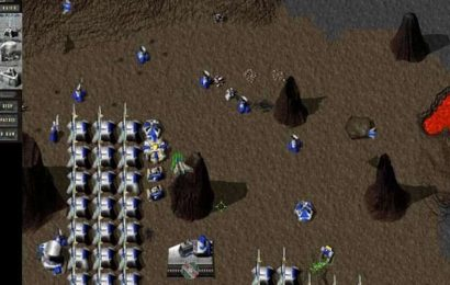 Grab A Free Classic Strategy Game On PC For A Limited Time