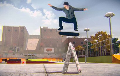 Tony Hawk's Pro Skater Documentary Shows How It Created New Generation Of Skaters