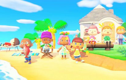 Animal Crossing: New Horizons Adds Some New Seasonal Items