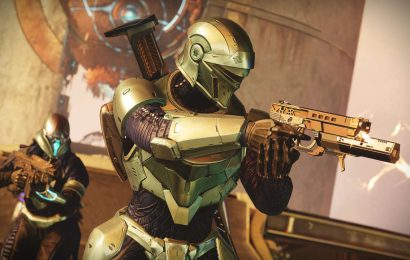 Destiny 2 Offers Free PS5 And Xbox Series X Upgrades