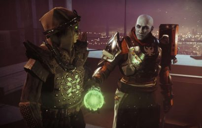 Destiny 2 Patch Notes For Update 2.9.0 — Season Of Arrivals Is Live