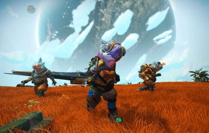 No Man's Sky Adding Cross-Play Across PS4, Xbox One, And PC