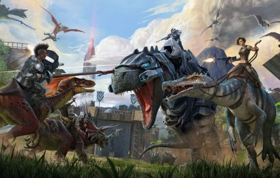 Grab Two Free PC Games At Epic This Week, Including Ark: Survival Evolved