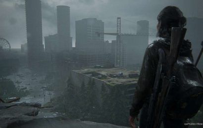 How Long Does The Last Of Us Part 2 Take To Beat?
