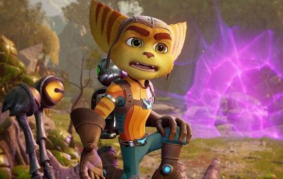 Ratchet And Clank: Rift Apart Announced For PS5–Check Out The First Trailer