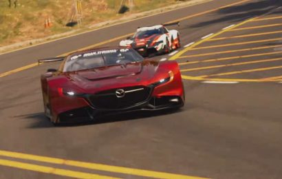 Gran Turismo 7 Confirmed At PS5 Reveal Event