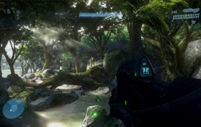 Halo 3 On PC Player Beta Testing Is Now Underway, So Check Your Inbox