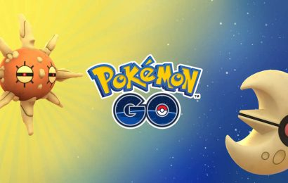 Pokemon Go Bug Out, Solstice Events Detailed