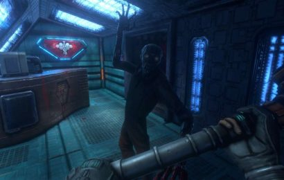 System Shock Remastered Gets New Gameplay Trailer