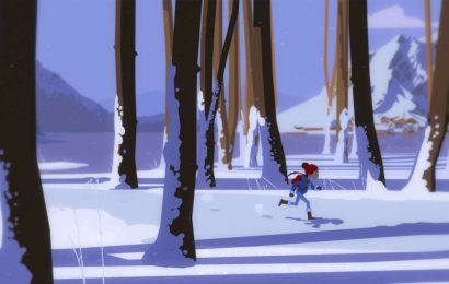 Röki Is A Puzzle Adventure Rich In Scandinavian Folklore